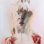 Porträtt-av-en-flicka2018-olja-på-duk-46x38